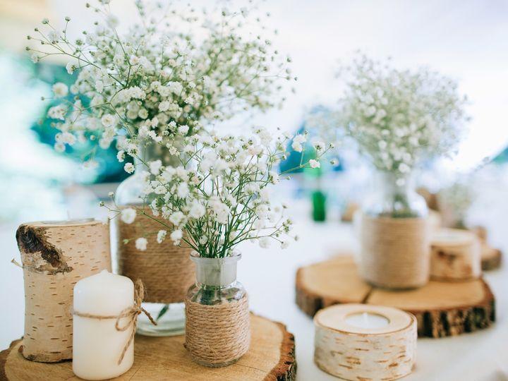 Tmx Budget Friendly Center Pieces 51 1038719 158719546465395 Modesto, CA wedding planner