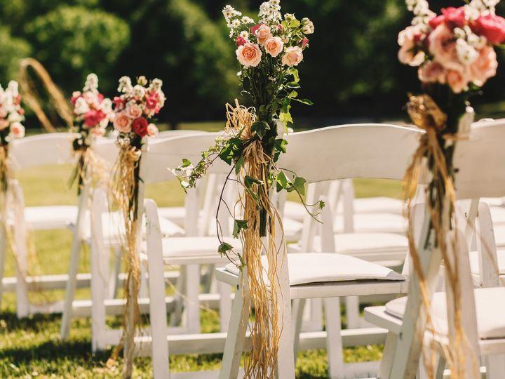 Tmx Ceremony Isle Decor 51 1038719 158719561971071 Modesto, CA wedding planner