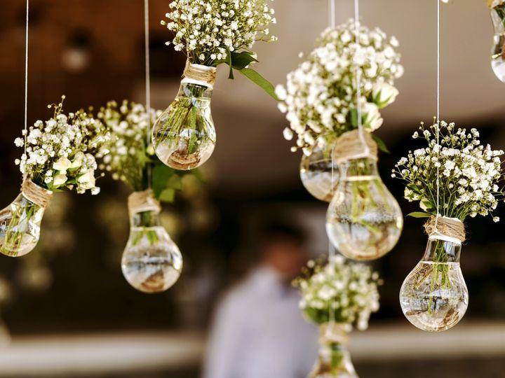 Tmx Hanging Decor 51 1038719 158699323273318 Modesto, CA wedding planner