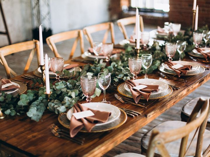 Tmx Rustic Table Decor 51 1038719 158719591883540 Modesto, CA wedding planner