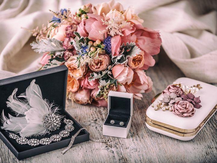 Tmx Wedding Accessories 51 1038719 158719574879200 Modesto, CA wedding planner