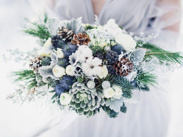 Tmx Winter Boquet 51 1038719 158699324942908 Modesto, CA wedding planner