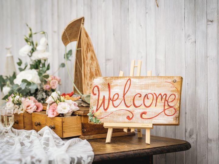 Tmx Wooden Welcome 51 1038719 158719592320982 Modesto, CA wedding planner