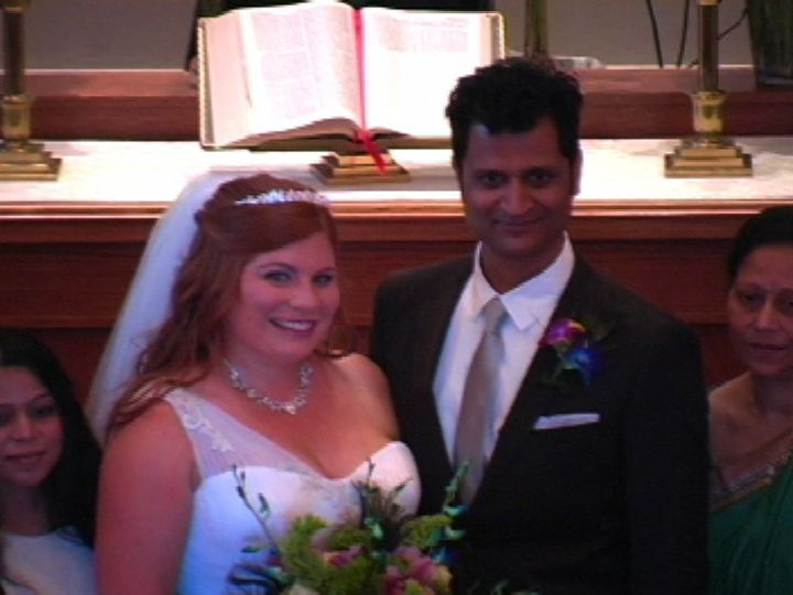 Tmx 1420650961622 Christineritesh6714 Akron wedding videography