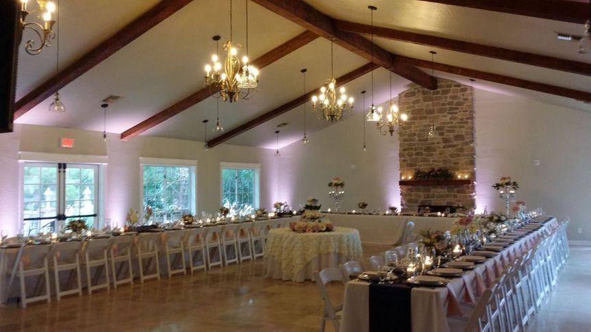 The Farmhouse Ballroom