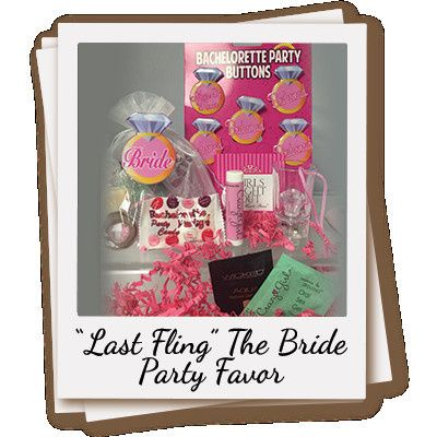 Tmx 1472067160926 Last Fling Diamond Giftbags Bride Content Blackwood wedding favor