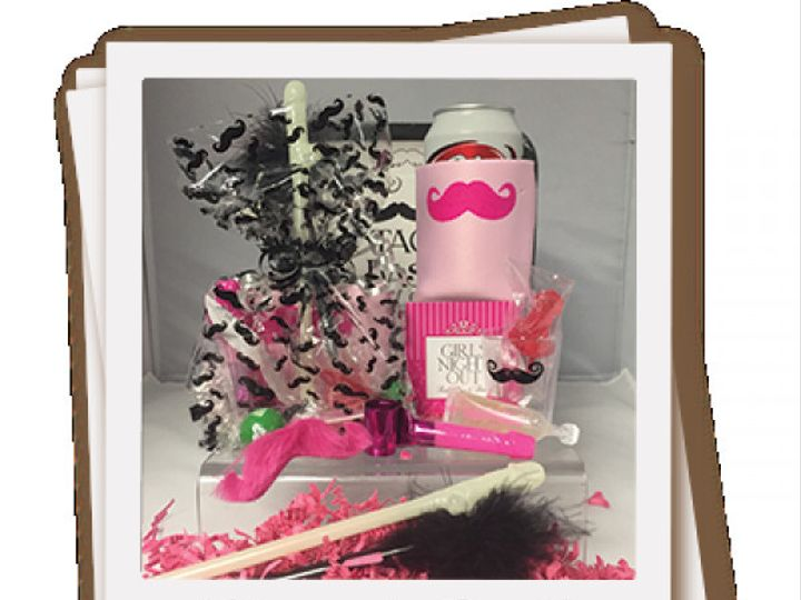 Tmx 1472153543850 Mustache Bash Giftbags Content Blackwood wedding favor