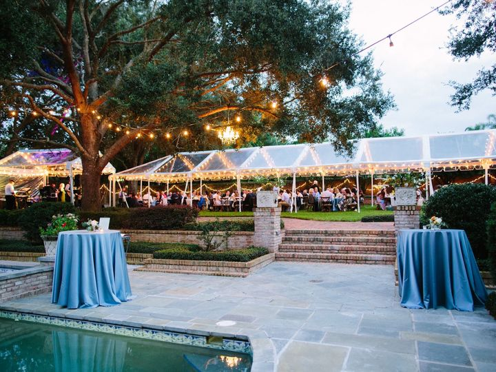 Make your Home, your Venue!