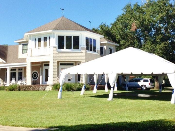 Tmx 1452716767788 30x50 Orlando, Florida wedding rental