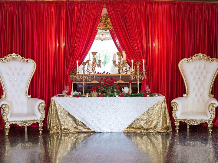 Tmx 1501785662570 Beautyandthebeaststyledshoot1147copy Orlando, Florida wedding rental