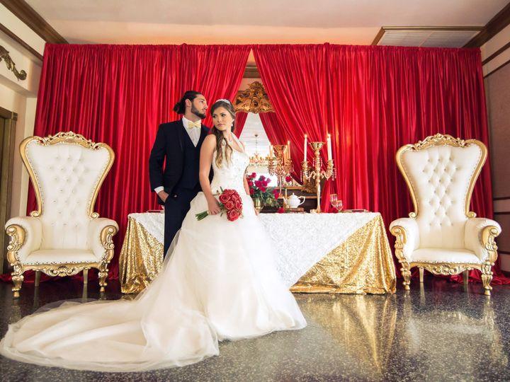 Tmx 1501785716765 Beautyandthebeaststyledshoot523copy Orlando, Florida wedding rental