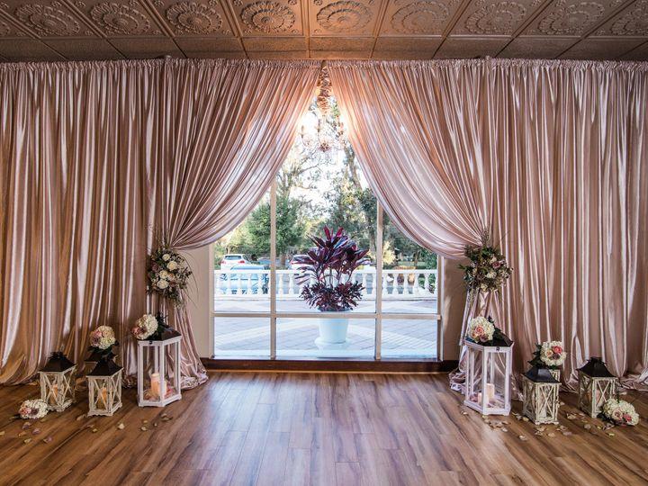 Tmx 1501786447938 Champange Ceremony Backdrop Orlando, Florida wedding rental