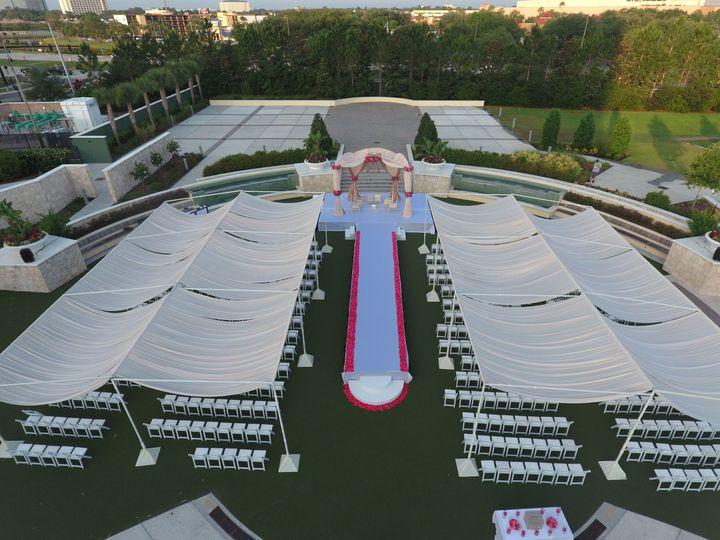 Tmx 1532458066 E898d2f2c5d52060 1532458063 62db35cabb6a68fe 1532458061649 12 DJI 0072 Copy Orlando, Florida wedding rental