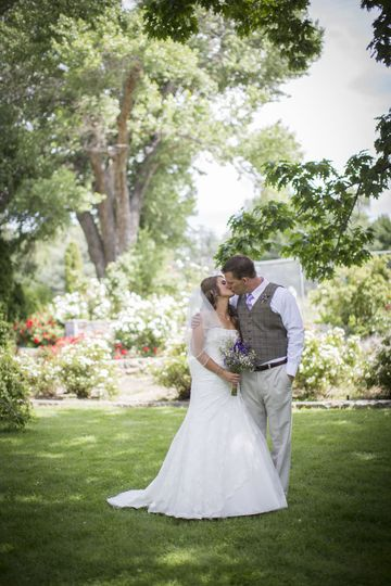 Val & Cody's Wedding