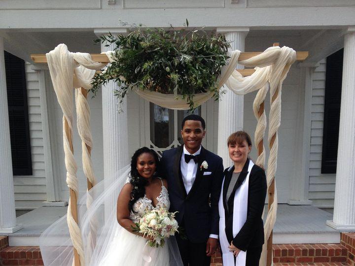 Tmx Img 1392 51 1100819 161455327820959 Raleigh, NC wedding officiant