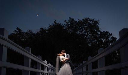 Holy City Wedding Photography 1