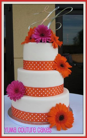 Yuma couture cakes wedding cake yuma az weddingwire 800x800 1264199428915 chelsi junglespirit Gallery