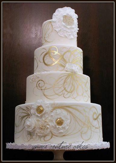Yuma couture cakes wedding cake yuma az weddingwire 800x800 1314385316167 weddingwirepic2 junglespirit Gallery
