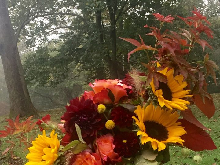 Tmx 1510076015121 Image Fallston wedding florist