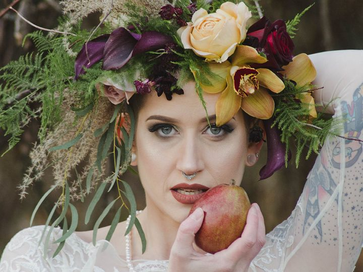 Tmx 1515687074 F118c5844f038c12 1515687073 70e22b7ecb55466d 1515687070848 4 Image Fallston wedding florist