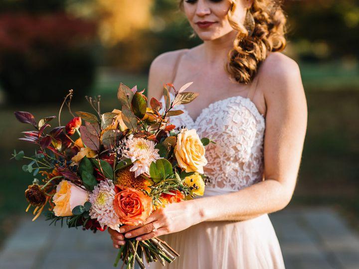 Tmx Carolyn Seth Cylburn Arboretum Wedding Lauren C Photography 53 51 990819 161176035379384 Fallston, MD wedding florist