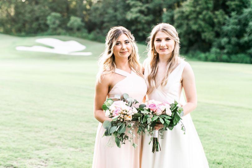 Bride & MOH