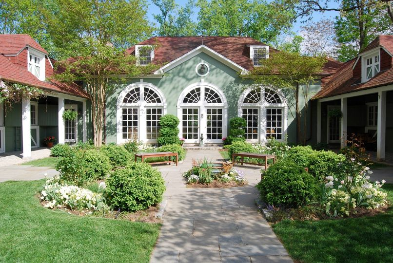 Goodstone Carriage House
