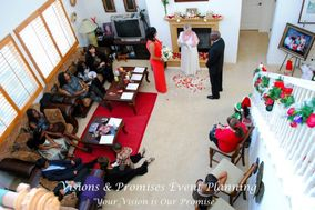 Visions & Promises Event Planning