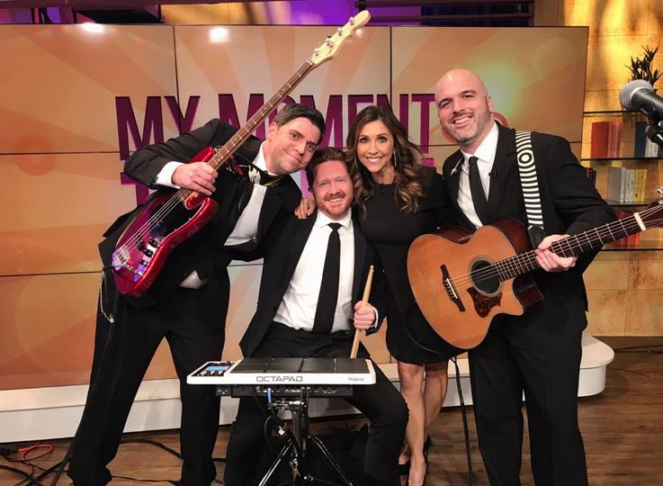 The Riot Band on 11 Alive