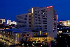 Sheraton Atlantic City