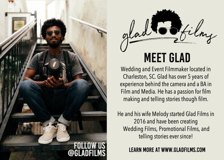 Meet Glad