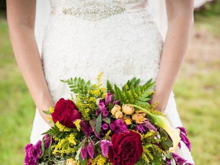 Tmx 1493317348 C4e97384dfe8210e 14322415 680763295426069 4121796205493306686 N Philadelphia, Pennsylvania wedding florist