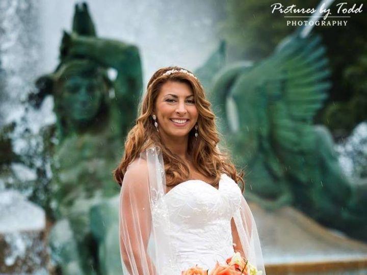 Tmx 1502552418261 142033346751258693231452337065434340368980n Philadelphia, Pennsylvania wedding florist
