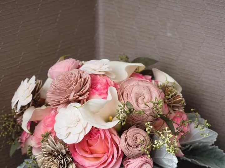 Tmx 1502552455034 161427007487210786302905211415843957577197n Philadelphia, Pennsylvania wedding florist