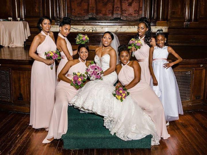 Tmx 1502552476239 181926528054249696265678540601106916676643o Philadelphia, Pennsylvania wedding florist