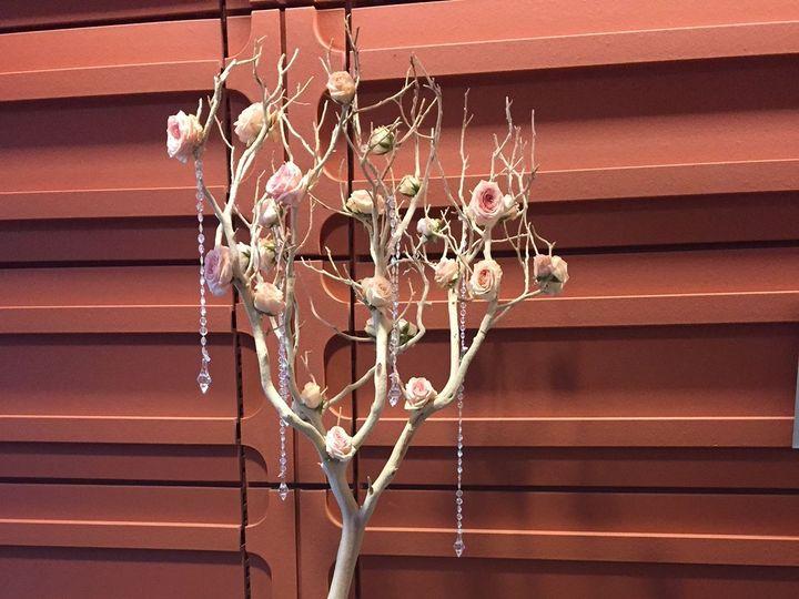 Tmx 1517621094 152cd307abcd197f 1517621093 Ac4f2e10fe054b14 1517621092414 2 Manzanita Tree Philadelphia, Pennsylvania wedding florist