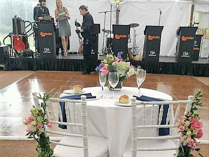 Tmx 1517621109 Aab9f160b23c2afb 1517621107 C65b4b0a6b8786f2 1517621106930 3 Sweetheart Table   Philadelphia, Pennsylvania wedding florist