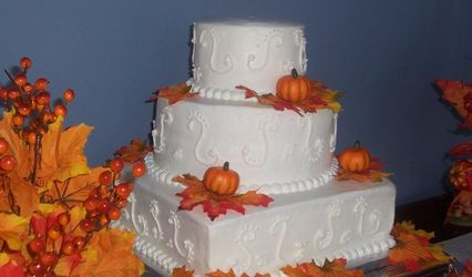 Sibyl's Sweet Simplicity Cakes & Designs