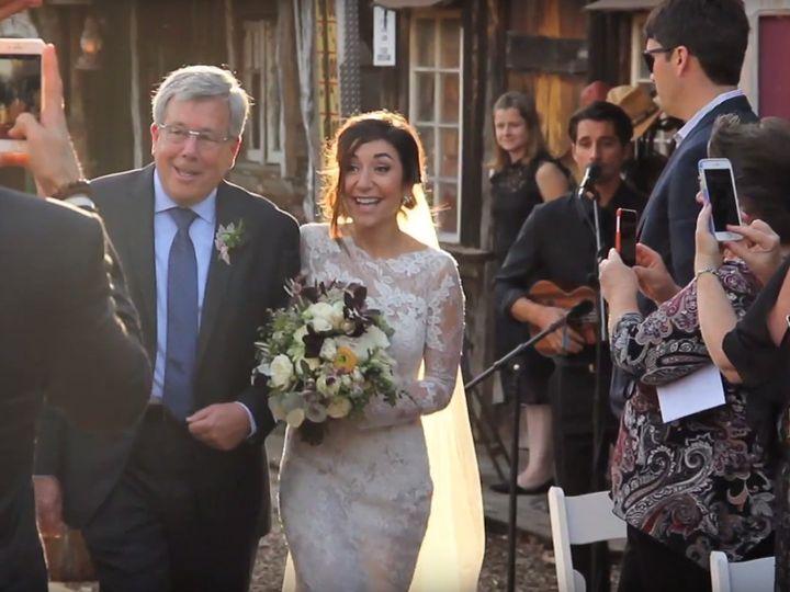 Tmx 1500429244295 Jmmichael2 Studio City, CA wedding videography
