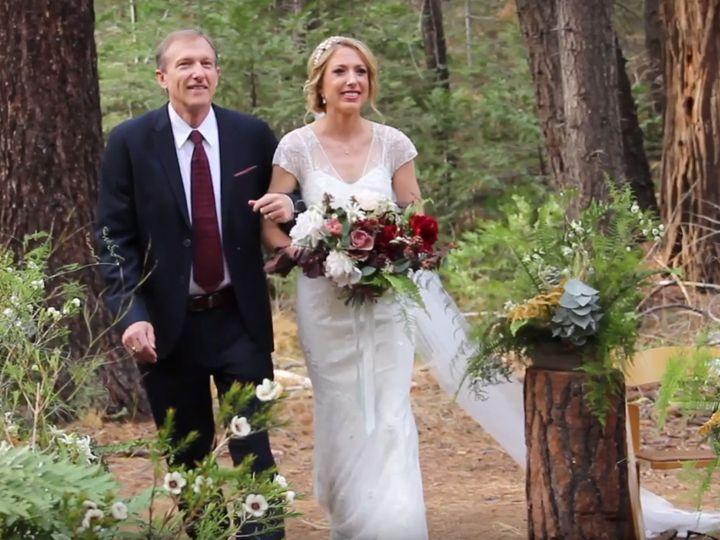 Tmx 1500429274065 Laurajames2 Studio City, CA wedding videography