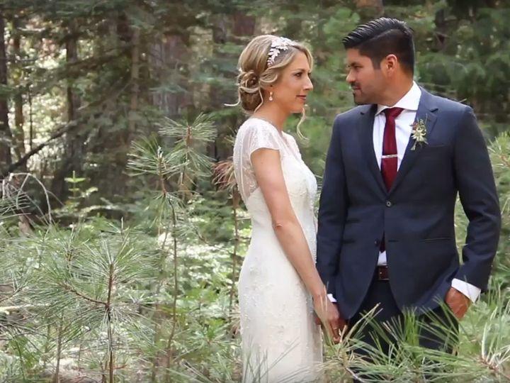 Tmx 1500429284861 Laurajames3 Studio City, CA wedding videography