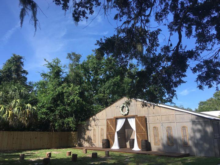 Twin Oak Garden A Wedding And Event Venue Venue South