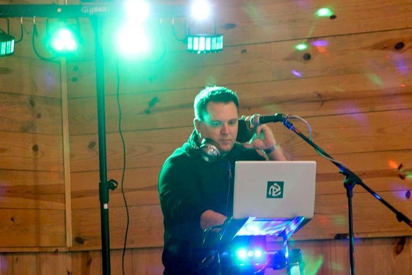 DJ Mike D