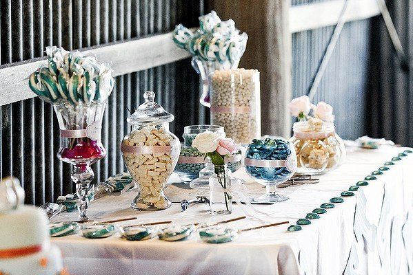 Tmx 1350940109977 CandyBuffetwithPops Los Angeles wedding favor
