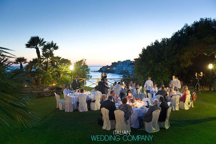 09seaside wedding