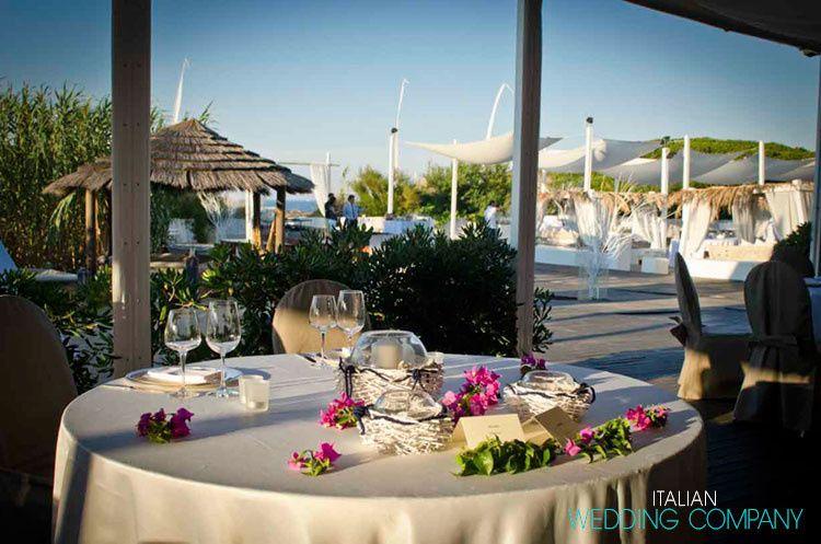 11seaside wedding
