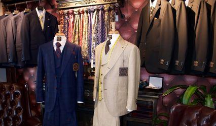 Maestro Tailoring & Fashion
