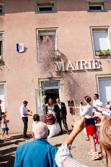 Destination Wedding - France