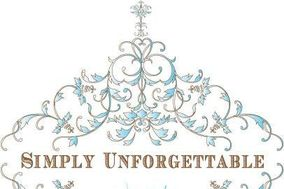 Simply Unforgettable Events