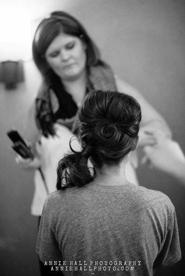 Anna Lent Hair & MakeUp